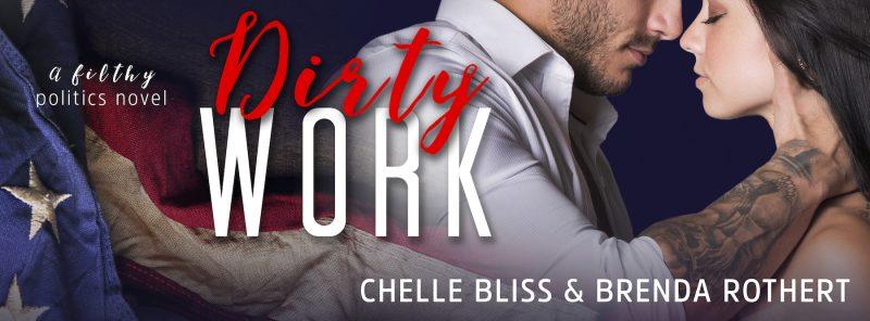 Dirty work_banner