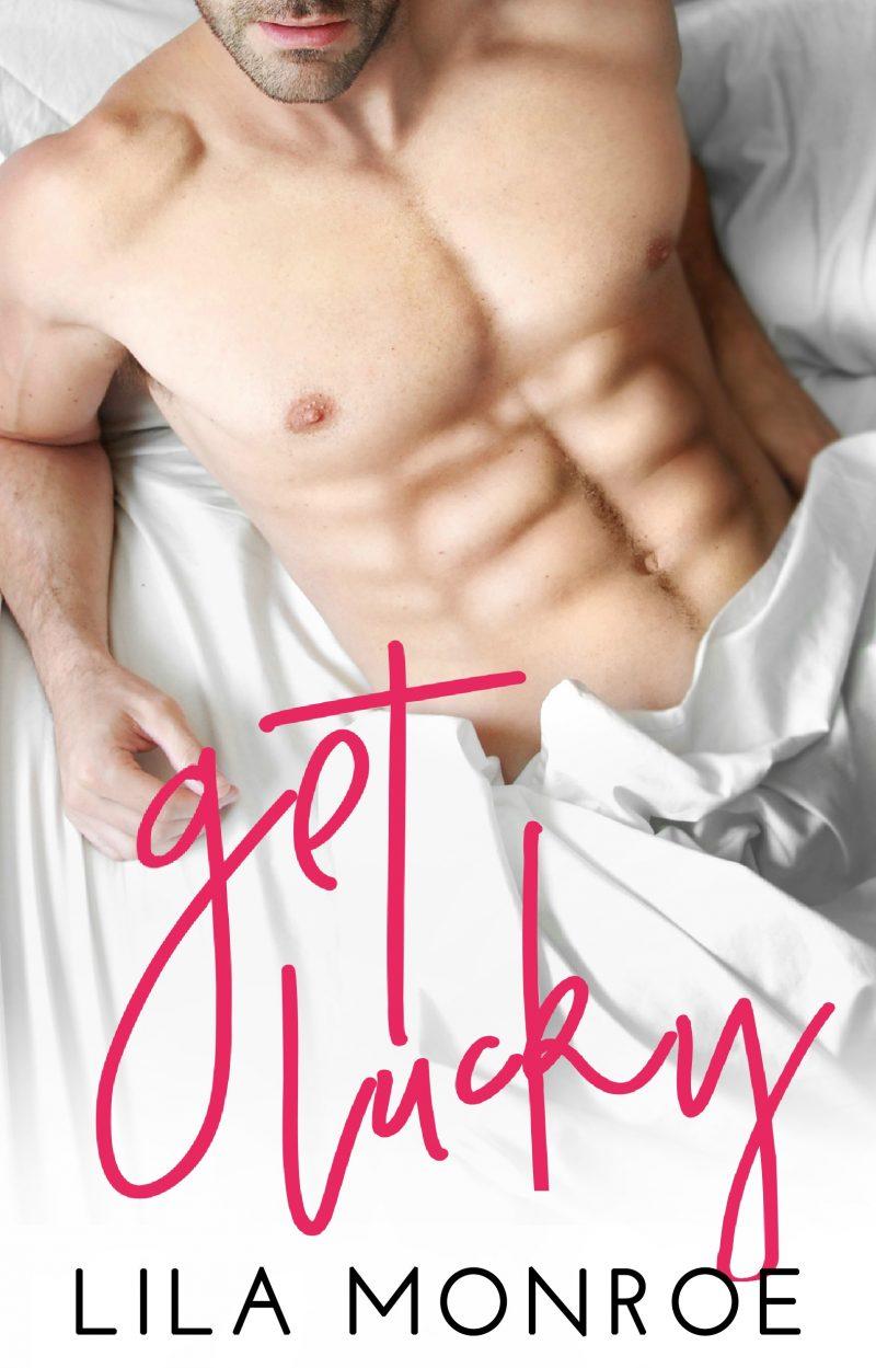 Get Lucky Ebook Cover