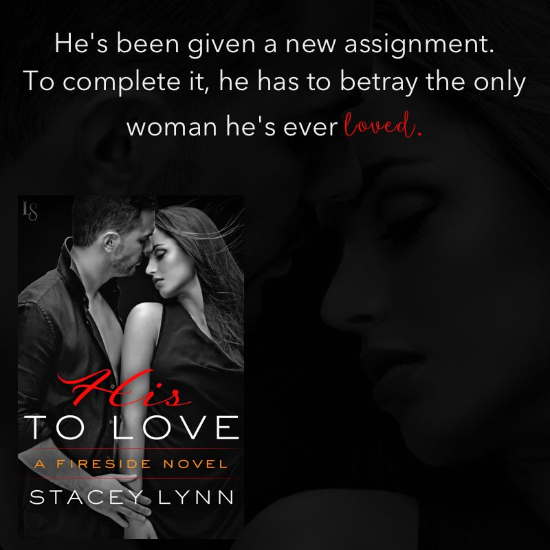 His to Love teaser
