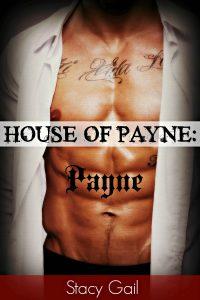 House of Payne - Payne Ebook Cover