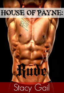 House of Payne - Rude Ebook Cover
