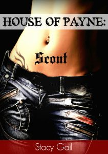 House of Payne - Scout Ebook Cover