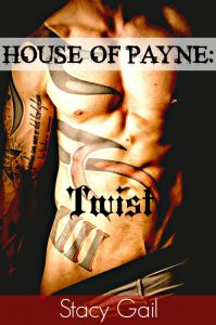 House of Payne - Twist Ebook Cover