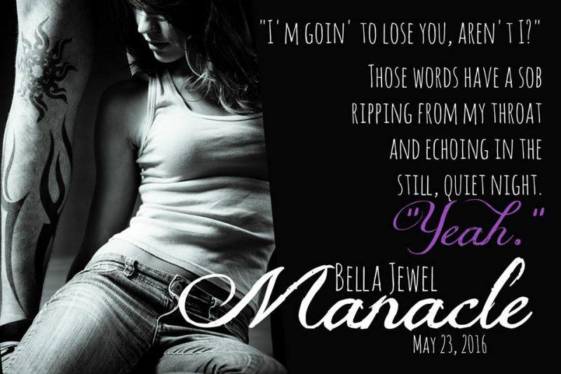 Manacle Teaser 1