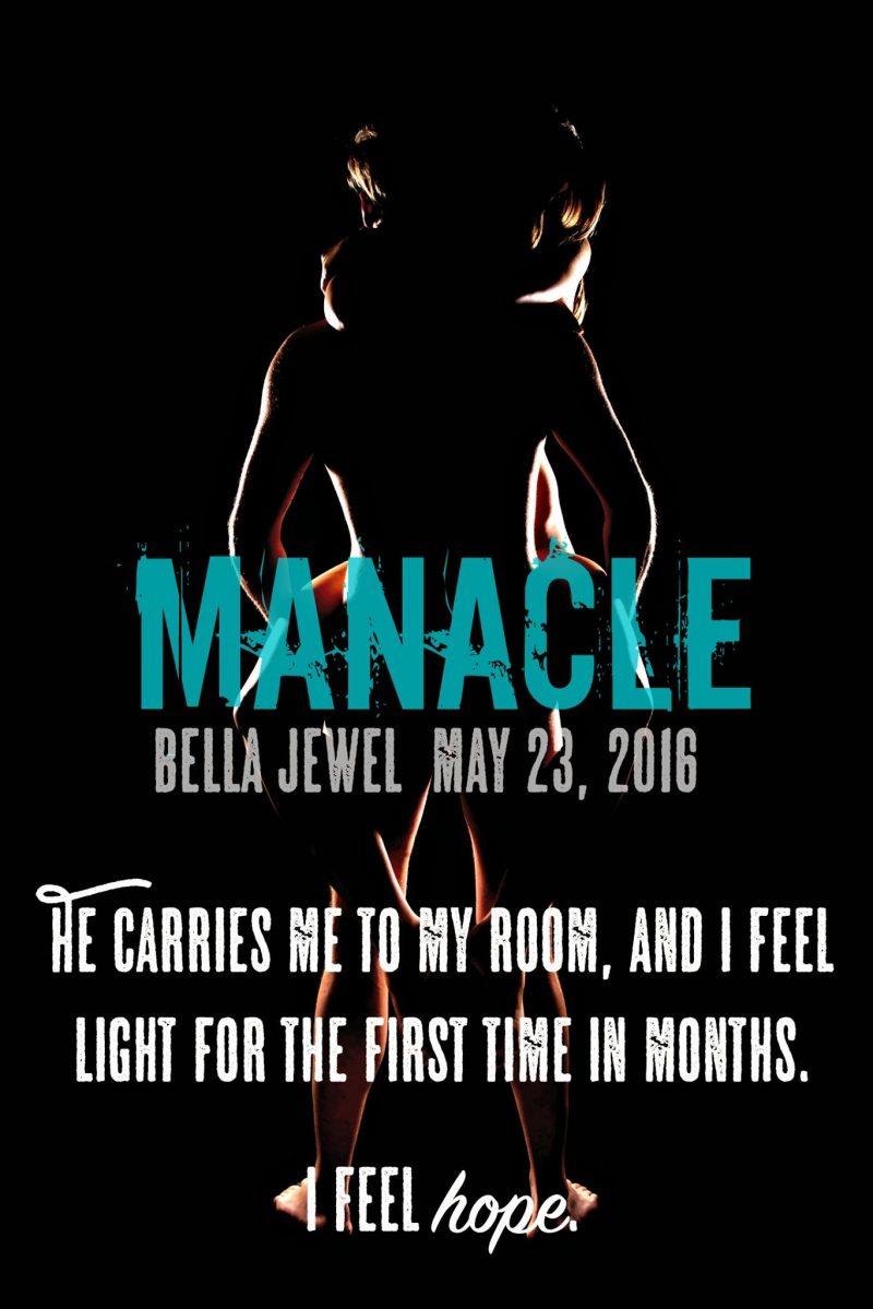 Manacle Teaser 5