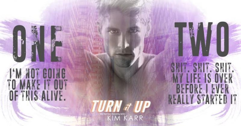 TURN IT UP TEASER 2