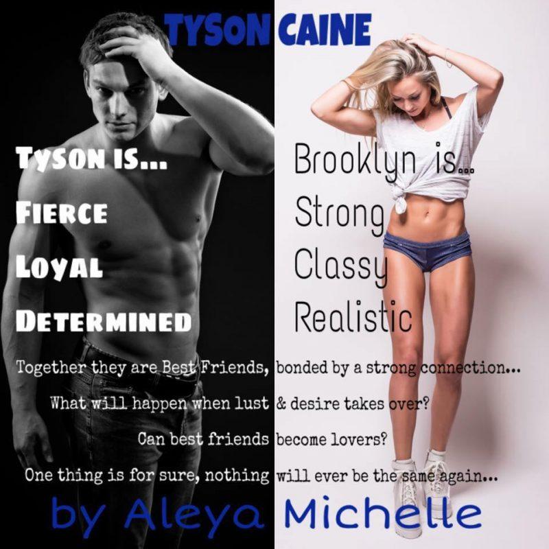 Tyson Caine Teaser 2