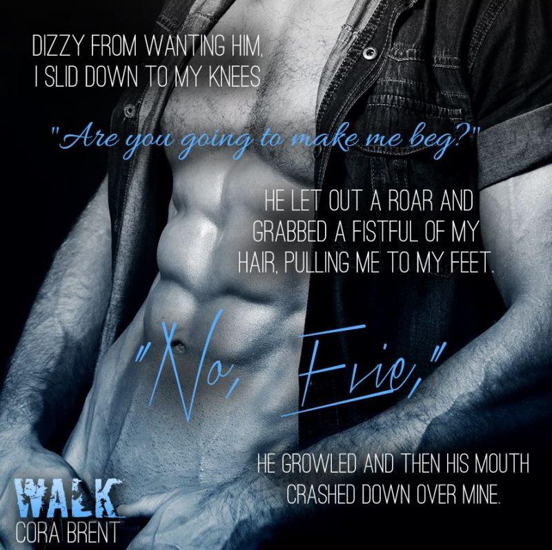 WALK Teaser
