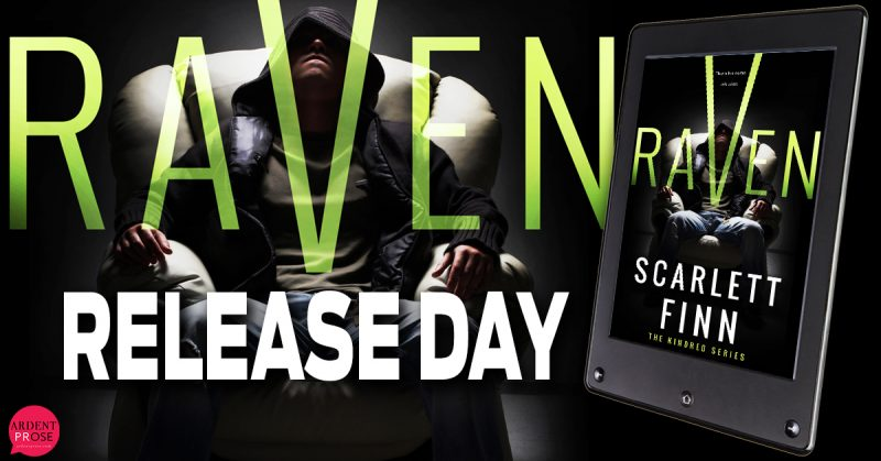 raven - release day