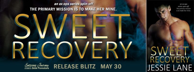 sweet recovery banner