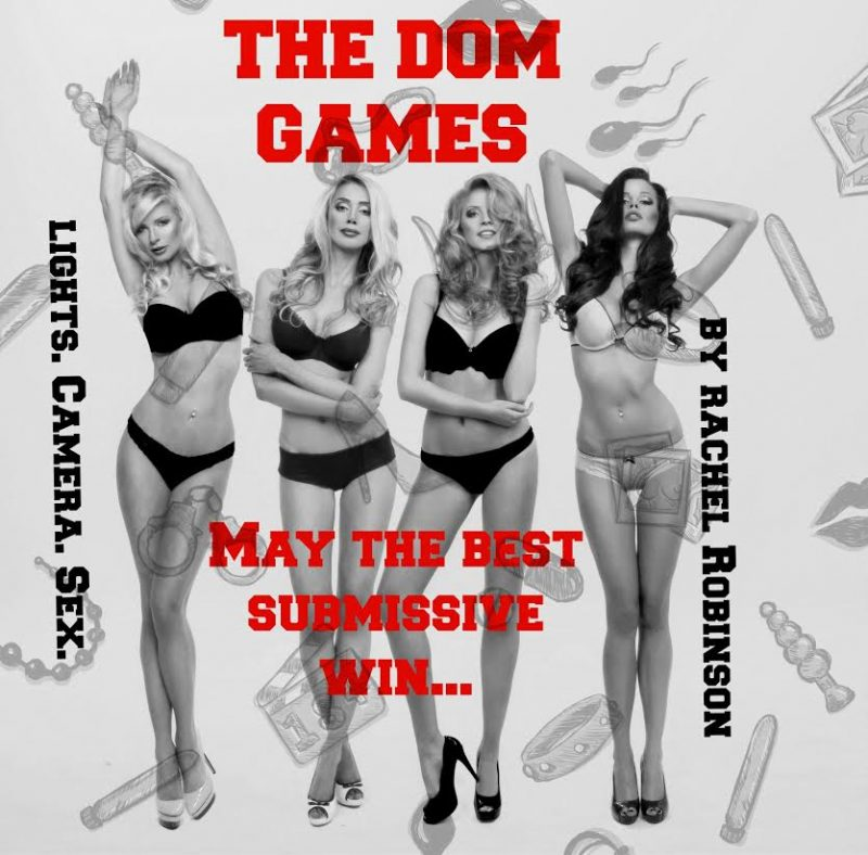 the dom games teaser 2