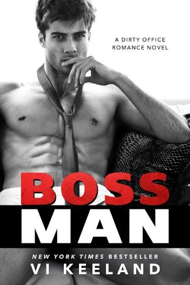Cover Reveal: Bossman by Vi Keeland