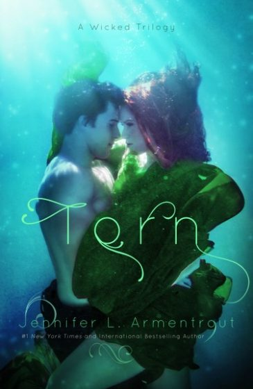 Cover Reveal: Torn (A Wicked Saga #2) by Jennifer L Armentrout