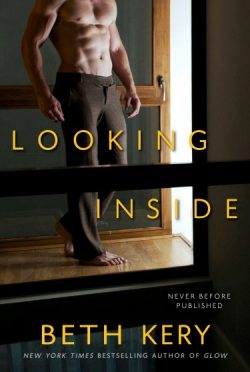 Cover Reveal: Looking Inside by Beth Kery