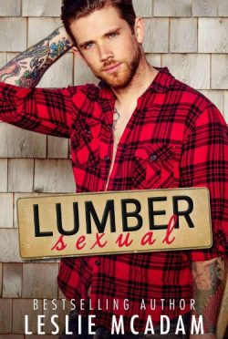 Release Day Blitz: Lumbersexual by Leslie McAdam