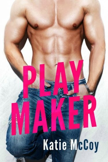 Release Day Blitz + Giveaway: Play Maker by Katie McCoy