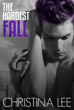 Cover Reveal: The Hardest Fall (Roadmap to Your Heart #3) by Christina Lee