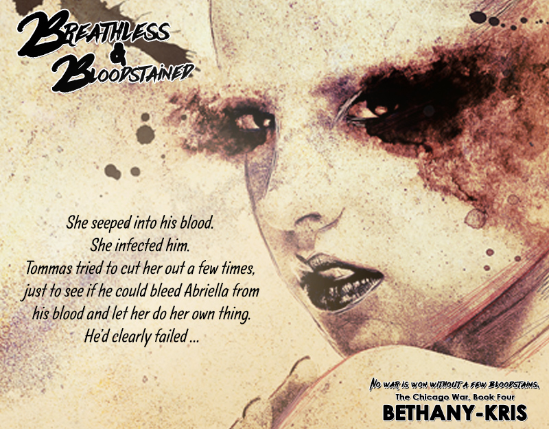 Breathless & Bloodstained Teaser