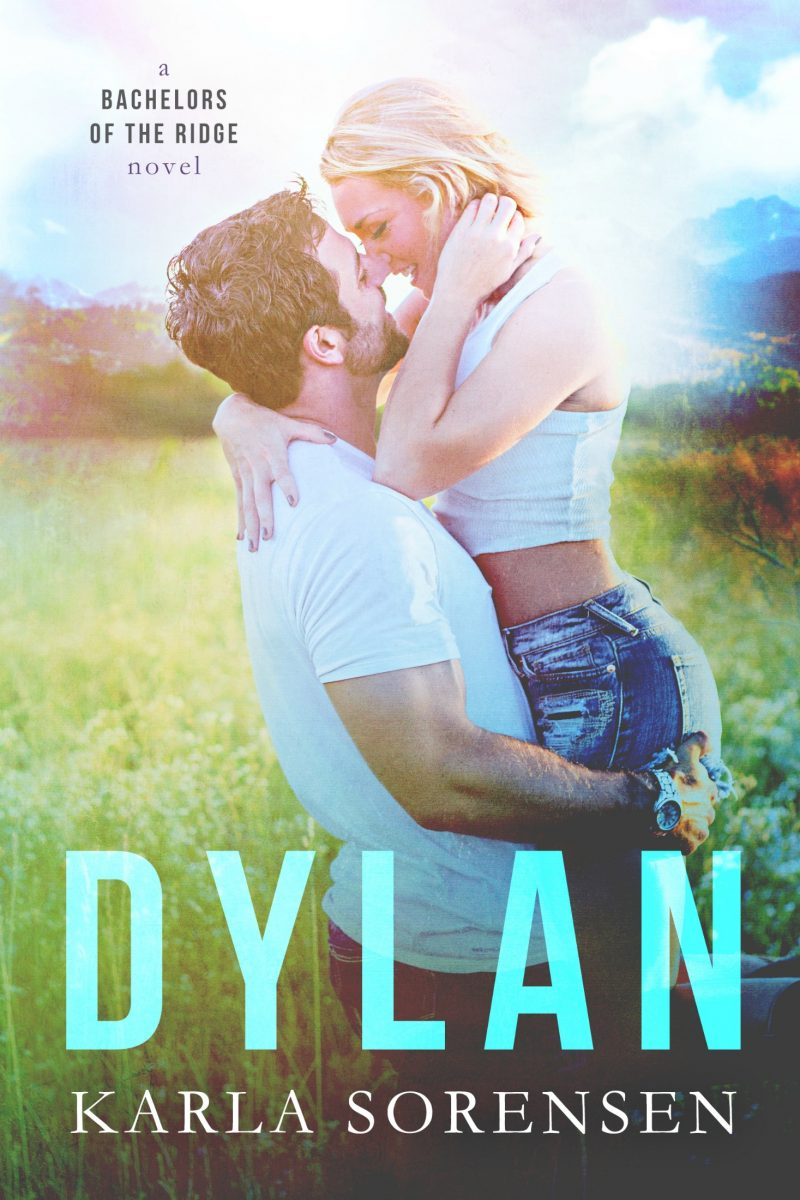 Dylan Ebook Cover