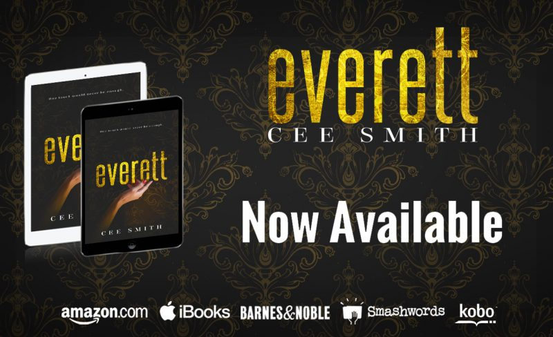 Everett Now Available