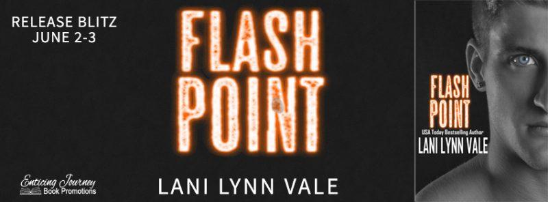 Flash Point Banner