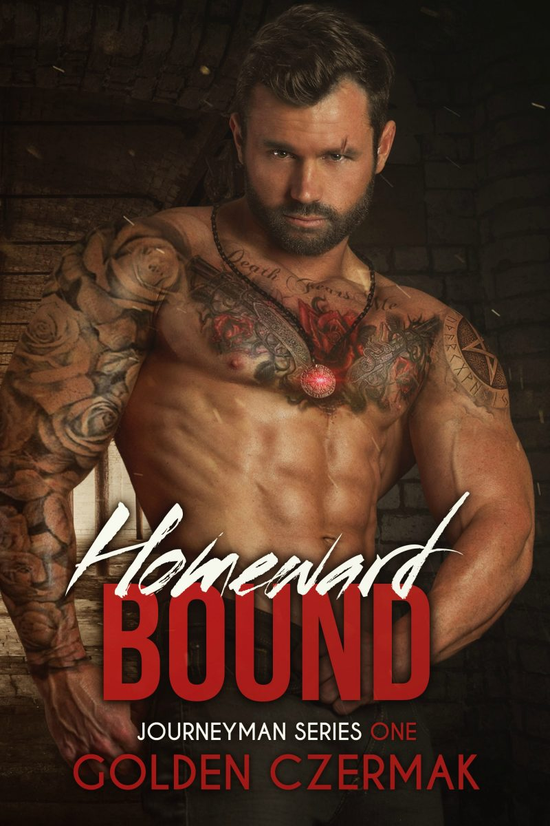 Homeward Bound Ebook Cover