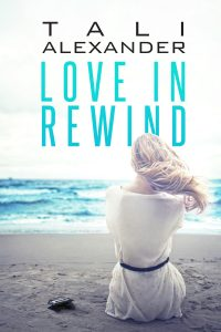 Love in Rewind Ebook Cover