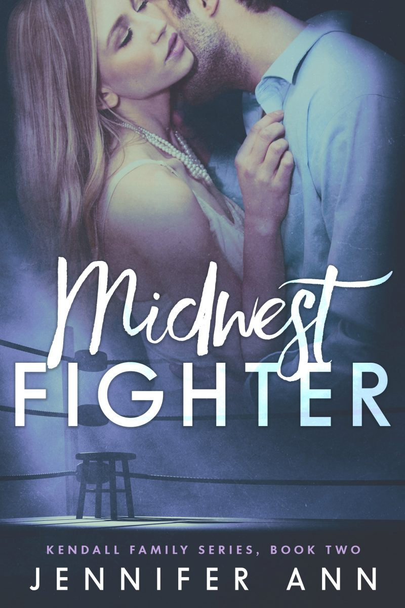 Midwest Fighter Ebook Cover