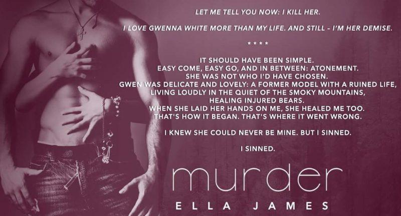 Murder Teaser 4