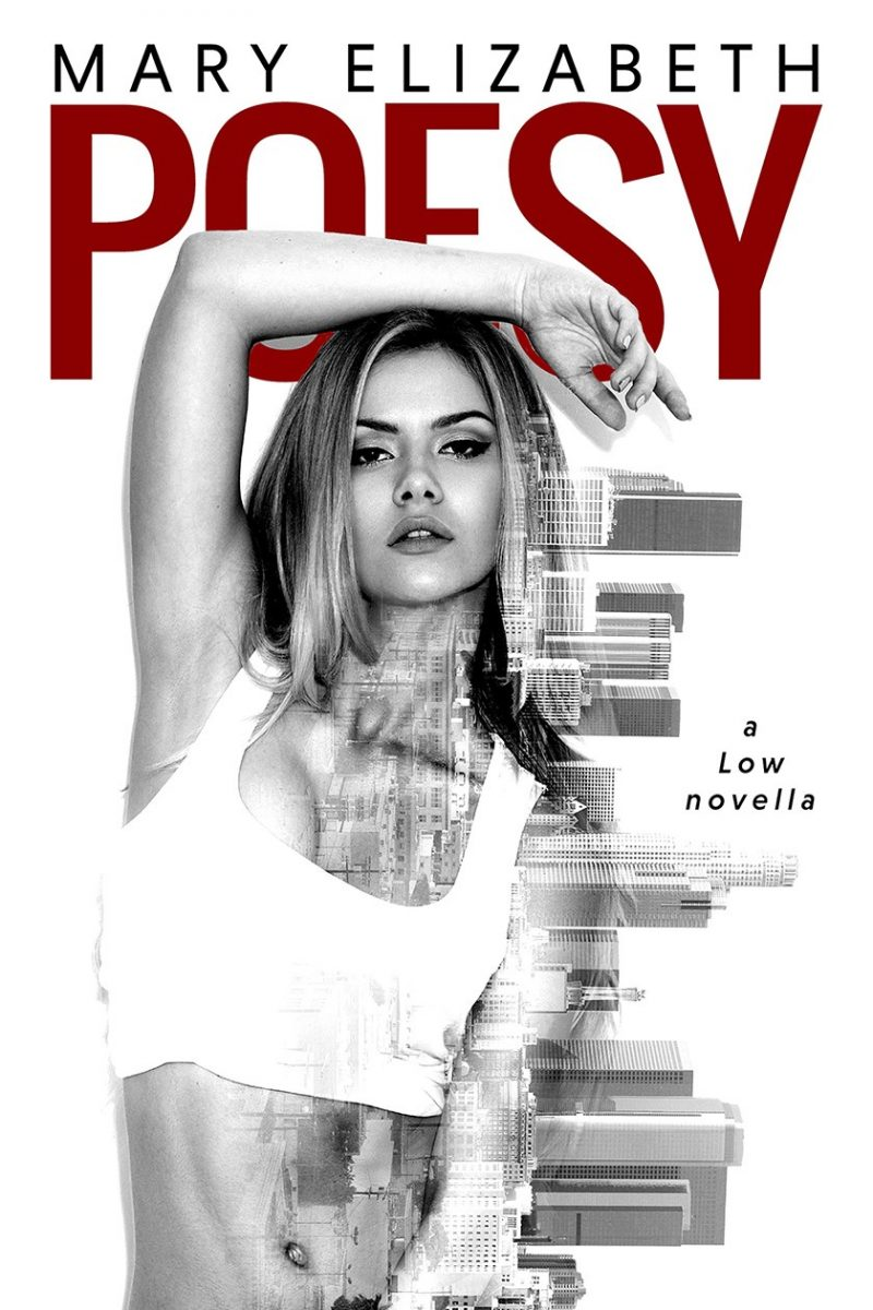 Poesy Ebook Cover