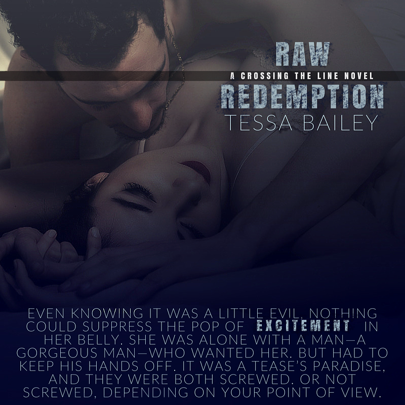 Raw Redemption Teaser 1