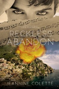 Reckless Abandon Ebook Cover
