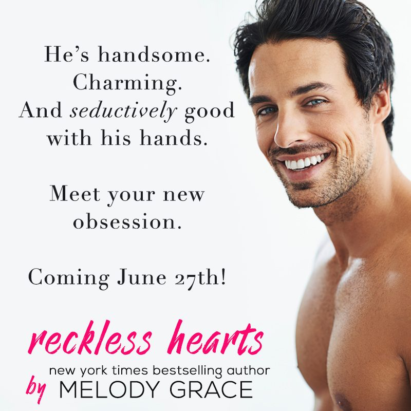 Reckless Hearts Teaser 2