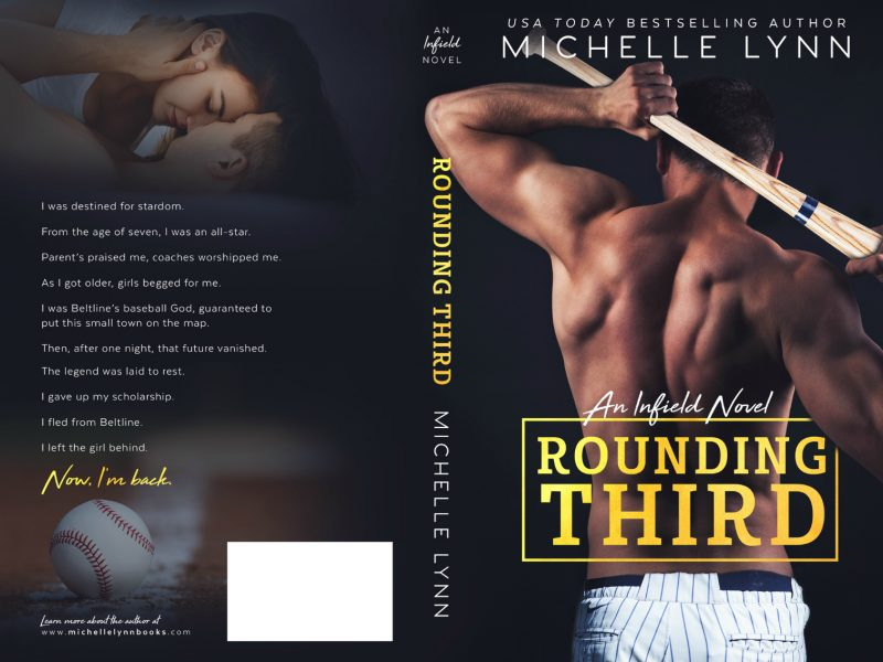 Rounding Third Full Wrap