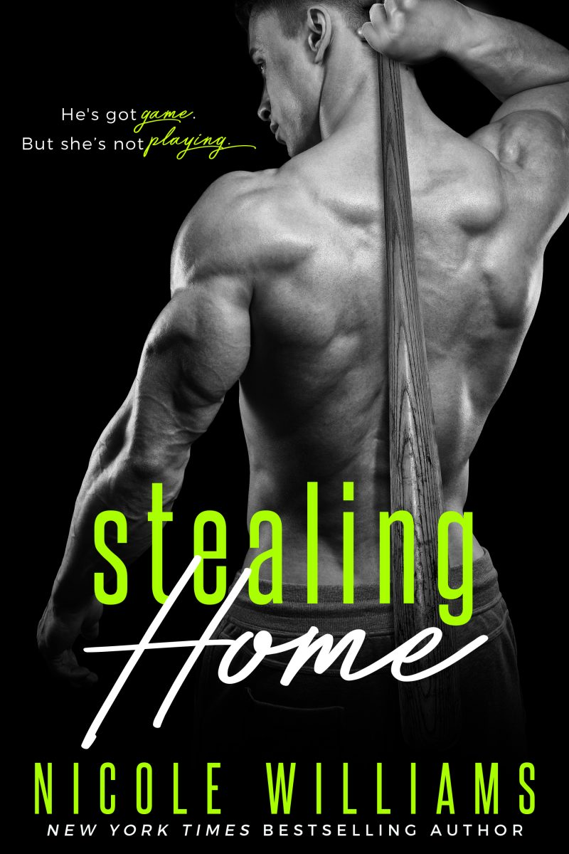 Stealing Home-5