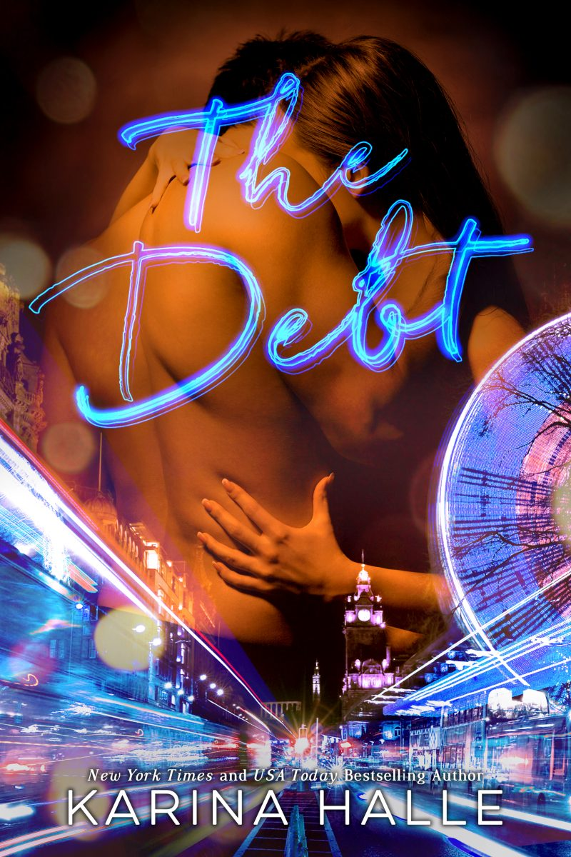 The Debt AMAZON
