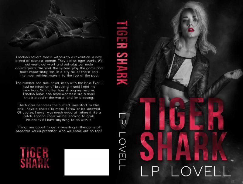 Tiger Shark Full Jacket