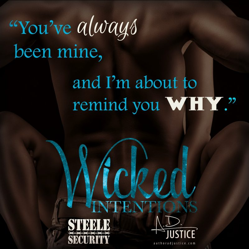 Wicked Intentions Teaser 1