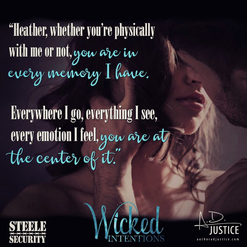 Wicked Intentions Teaser 2