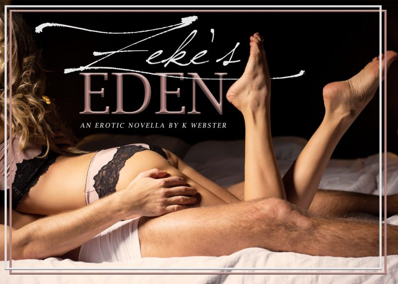 Zeke's Eden title photo