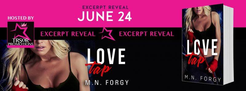 love tap excerpt reveal