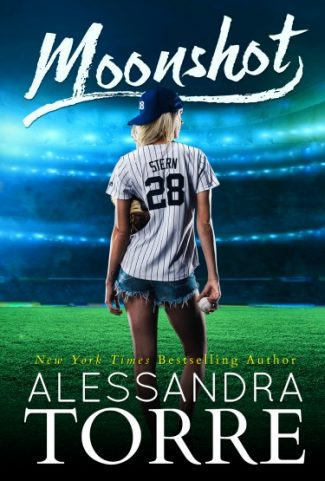 Release Day Blitz + Giveaway: Moonshot by Alessandra Torre