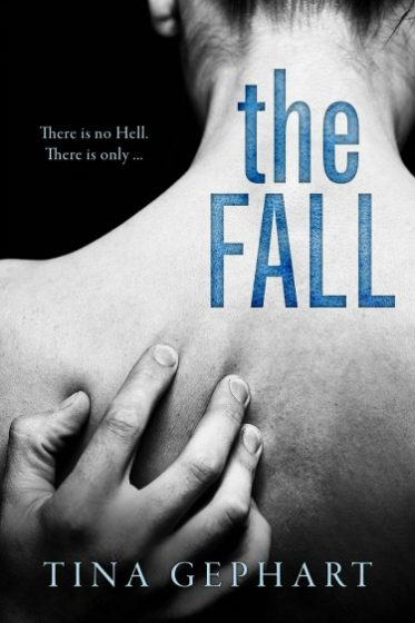 Cover Reveal: The Fall by T Gephart