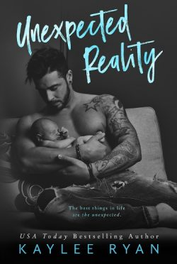 Release Day Blitz + Giveaway: Unexpected Reality by Kaylee Ryan