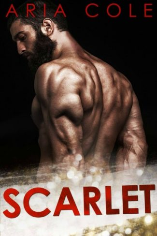 Release Day Blitz: Scarlet by Aria Cole