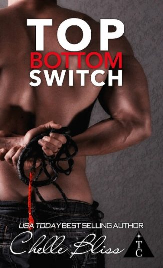 Review: Top Bottom Switch by Chelle Bliss