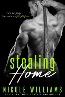Release Day Blitz: Stealing Home by Nicole Williams