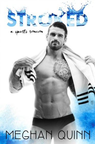 Release Day Blitz + Giveaway: Stroked (Stroked #1) by Meghan Quinn