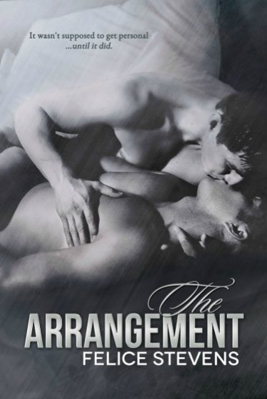 Release Day Blitz + Giveaway: The Arrangement by Felice Stevens