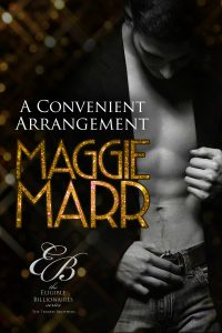 A Convenient Arrangement Ebook Cover